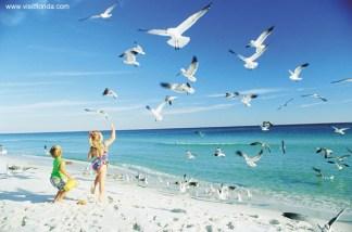 Navarre Beach, Flórida