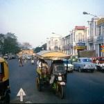 Nova Delhi, Índia