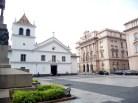 Pátio do Colégio, São Paulo, SP