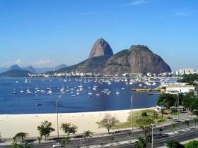 Pão de Açúcar, Rio de Janeiro
