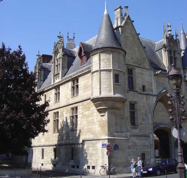 Marais, Palácio da Rainha Margot