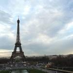 Panôramica, Tour Eiffel