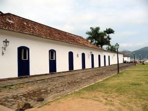 Paraty, Estado do Rio de Janeiro