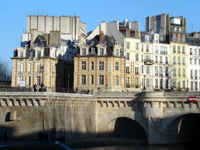 Paris na Belle Époque