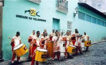Pelourinho, Bahia, banda musical
