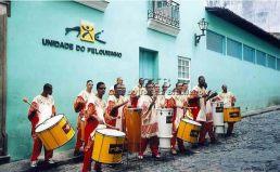 Pelourinho, Salvador BA