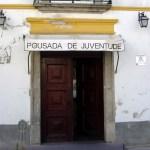 Pousada da Juventude, Évora, Portugal