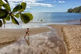 Praia de Laranjeiras, Sta. Catarina
