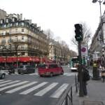 Bairro de Quartier Latin, Parisartier Latin, Paris