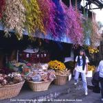 Quiosque de flores, Buenos Aires