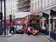 Regent's Street, Londres