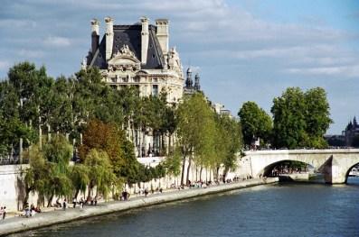 Pacotes turísticos, , Louvre, Rio Sena, Paris