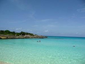 Saint-Martin, Caribe