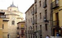 Toledo, na Espanha