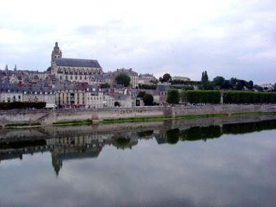 Valée de la Loire, France