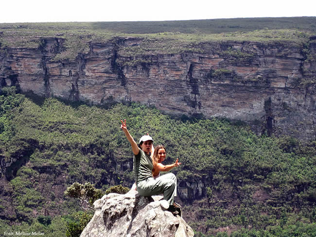 Vale do Pati, Chapada Diamantina