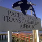 Vancouver, Terminal do Pacífico
