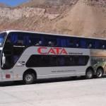 Viajar de ônibus pela Argentina sai bem barato