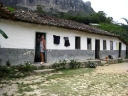 Vilarejo na Chapada Diamantina, Bahia