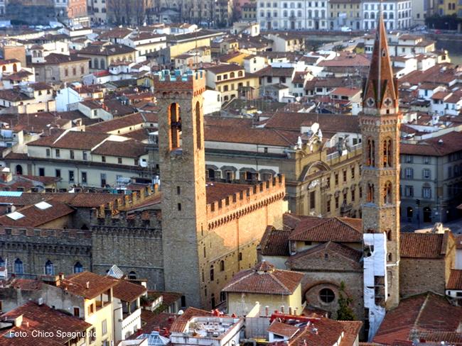 argello, Florença