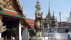 Templo do Buda de Esmeralda, Bangkok