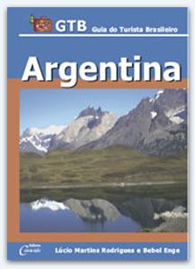Guia de viagem GTB, sobre a Argentina