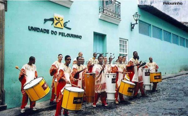 Pelourinho, Salvador, Bahia, foto Aninha Gonçalves