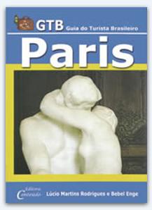 Guia-de-viagem GTB, sobre Paris