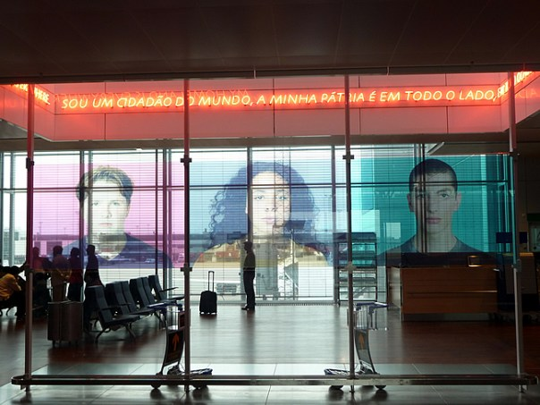 Aeroporto de Estocolmo