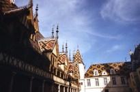 Beaune, Borgonha, França