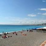 Côtes-d'Azur, França