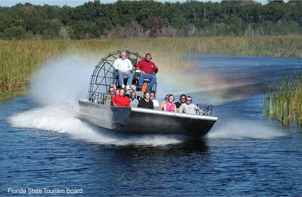 Flórida, Estados Unidos, Everglades