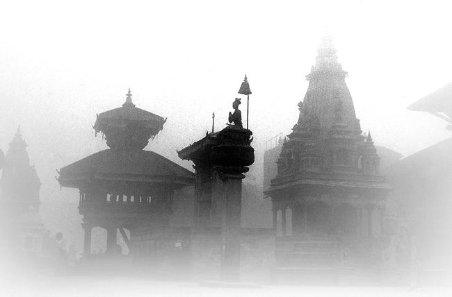 Katmandu, Nepal