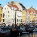 Kopenhagen, a capital da Dinamarca