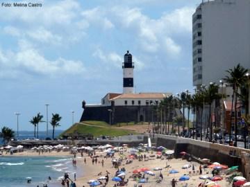 Praia do Farol, Salvador