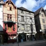 Rua de Troyes, França