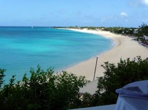 Saint-Martin, lado francês no Caribe