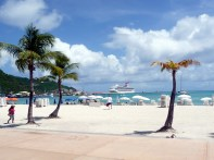 Ilha de San Martin, Caribe