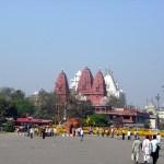 Templo hinduísta, Delhi