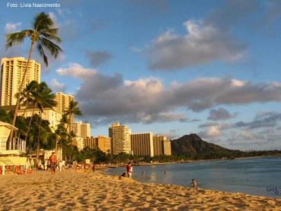 Waikiki, Havaí, Estados Unidos