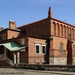 Antiga Sinagoga de Cracóvia