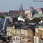 Centro Histórico e Castelo de Wawel, Cracóvia