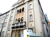 Centro velho de São Paulo