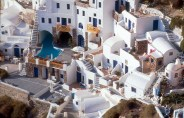 Flats e apartamentos de locação em Santorini, Grécia