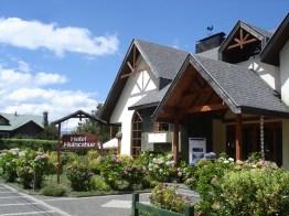 hotel em Pucón, Chile