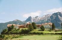 Hotel Llao Llao, Bariloche, na Argentina