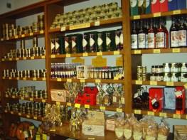 Produtos de alimentação, Sarlat, França
