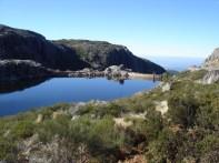 Serra da Estrela, ponto culminante de Portugal