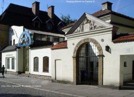 Sinagoga Remuh na rua Szeroda, Cracóvia