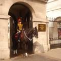 Horse Guard, Londres, Inglaterra
